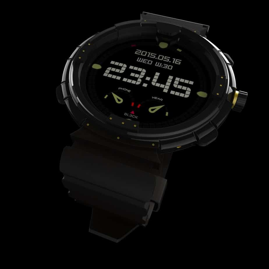 what can a smartwatch do without a phone