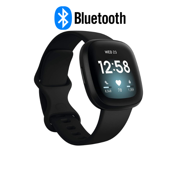 Does smartwatch work without Bluetooth_