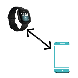 How Far Away Can The Samsung Smartwatch Be From The Phone